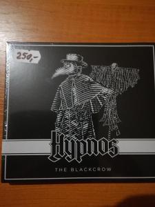 Prodám CD Hypnos - The Blackcrow