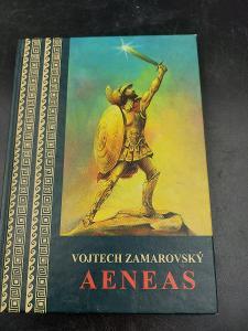 Slovenská kniha A. Eneas , V Zamarovský str.141...(15633)