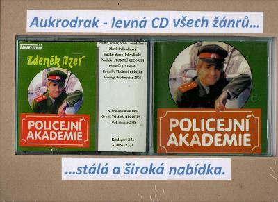 CD/Izer-Policejní akademie