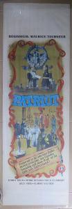 Patriot - (film 1938, filmový plakát)