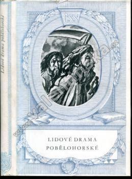 Lidové drama pobělohorské (české barokní divadlo - te