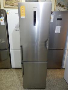 No Frost kombinovaná chladnička Gorenje NRC 6204 SXL5M A+++, nová