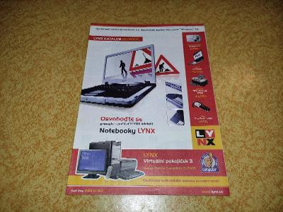 Katalog Lynx - 10/2005