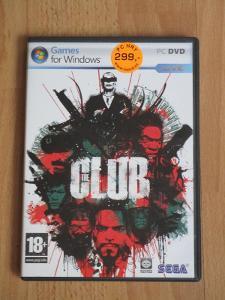 The Club PC akce