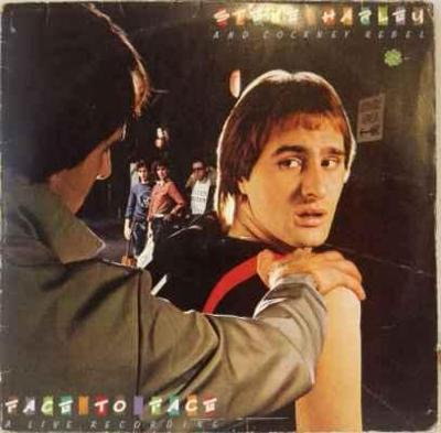 2LP Steve Harley And Cockney Rebel - Face To Face, 1977 EX