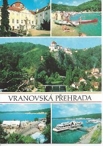 Vranovská přehrada (6)