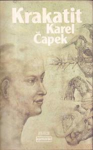 Karel Čapek Krakatit