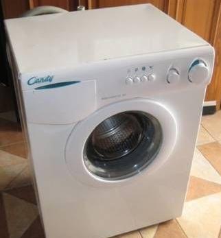Pračka CANDY AquaMatic 8T, 3kg, 800 ot./min