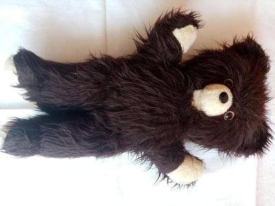 Medvěd, medvídek - retro