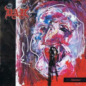 CD V.A.R. - Závislost  (1995)