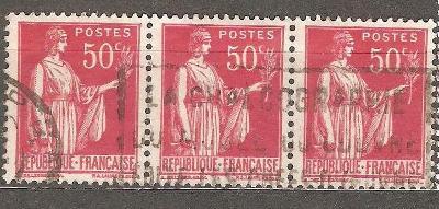 France 1932 Mi 275