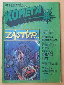 Kometa 22