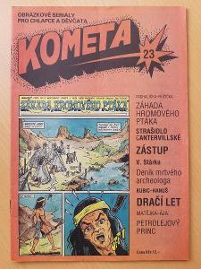 Kometa 23