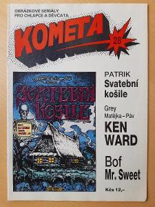 Kometa 28