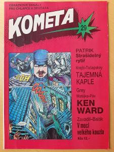 Kometa 29