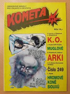 Kometa 31