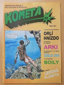 Kometa 32