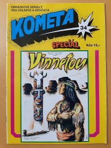Kometa 34