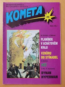 Kometa 36