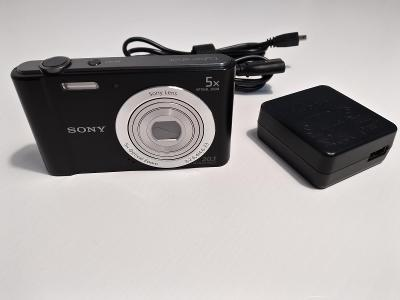Sony CyberShot DSC-W800