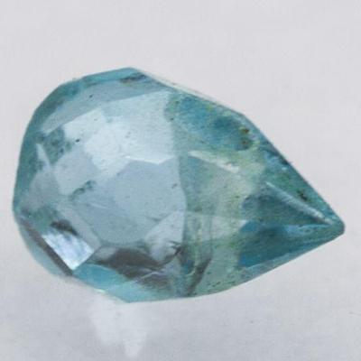Apatit Paraiba Blue, brioleta 0,21ct (9439)