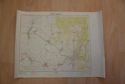 Šternberk Mapa pro brannou výchovu