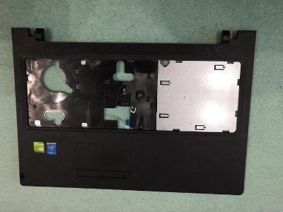Horní Šasi Kryt Palmrest Lenovo B50-50 komplet s touchpad