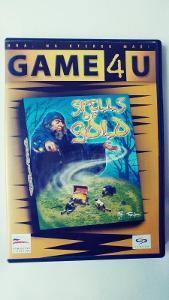 GAME4U-SPELLS OF GOLD -PC