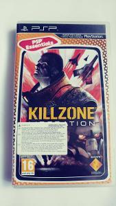 KILLZONE LIBERATION -PSP