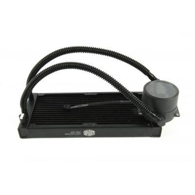 Vodní chlazení Cooler Master MasterLiquid Pro 240