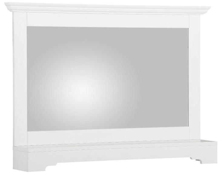 Zrcadlo v rámu 100x70 cm (748768) _I497 - Zařízení