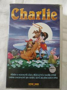 VHS Charlie