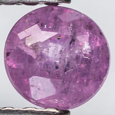 Rubín Pink, Madagaskar 0,46ct (9134)