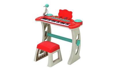 ELEKTRONICKÉ PIANO DĚTSKÉ 8795/p lll
