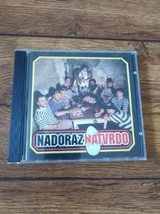 CD Nadoraz - Natvrdo