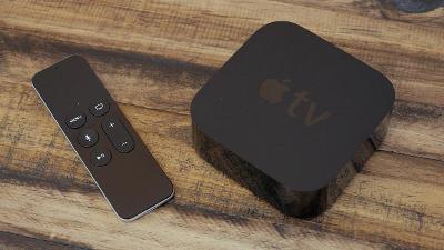 Apple TV (32 GB)