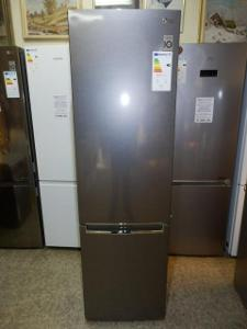 No Frost kombinovaná chladnička LG GBP62DSNFN A+++/D, nová