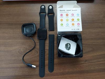 Bluetooth Smart Watch IP67
