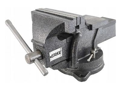 Dílenský svěrák 150 mm VERKE