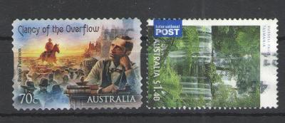 Austrálie na doplnění