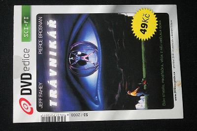 DVD - Trávníkář (k7)