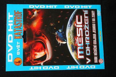DVD - Měsíc v ohrožení      (k7)