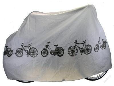 Plachta na kolo, motocykly, skůtry 180 x 100
