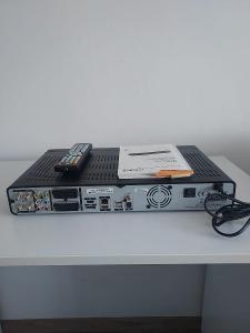 Satelitní přijímač TOPFIELD SRP 2411