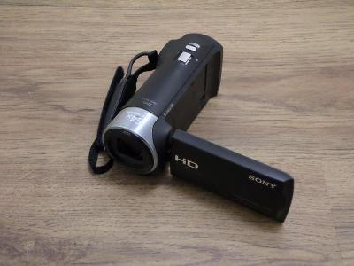 Videokamera Sony HDR-CX240E