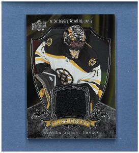 Malcolm Subban - Boston Bruins - jersey