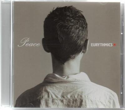 Eurythmics – Peace CD 1999 EU jako nove NM