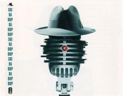 Scatman John – Scatman's World CD 1995 EU jako nove NM