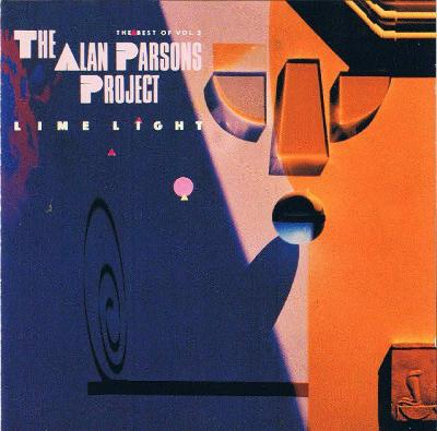 The Alan Parsons Project – Limelight - The Best Of Vol. 2 jako nove CD
