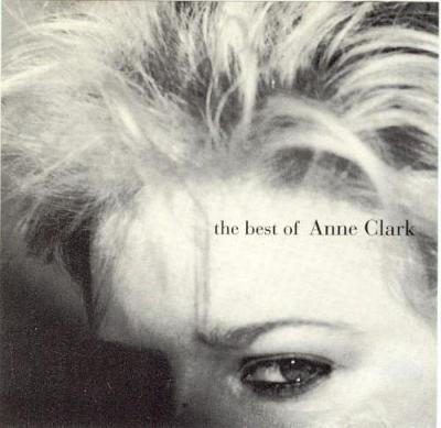 Anne Clark – The Best Of Anne Clark CD 1992 UK jako nove NM